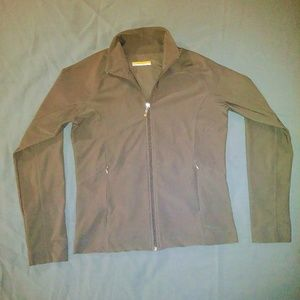Brown Lucy Jacket- NWOT